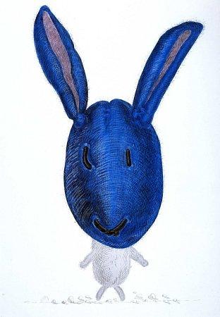 Modrý králíček, 2006.
