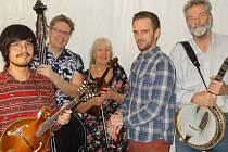 Hlavní hvězdou je pětičlenná kapela Cold Mountain Band ze švédského Stockholmu.