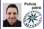 Policie pátrá po 43letém hasiči z Ústí.
