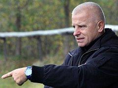 Pavel Čapoun, bývalý trenér Trmic