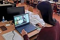 Zkušenosti a postřehy učitelky anglického jazyka s online výukou