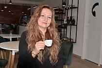 Nina Varušová udělala z ústeckého Zverimexu kavárnu Zvěřinec