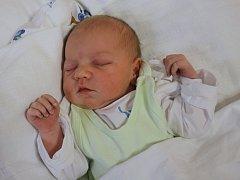 Filip Procházka se narodil Kristýně Kolínské a Davidu Procházkovi z Ústí nad Labem 27. září v 21.48 hod. v ústecké porodnici. Měřil 51 cm a vážil 3,8 kg.