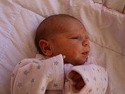 Laura Petráčková se narodila v ústecké porodnici 30. 5. 2017(23.37) Lence Czornijové. Měřila 50 cm, vážila 3,5 kg.