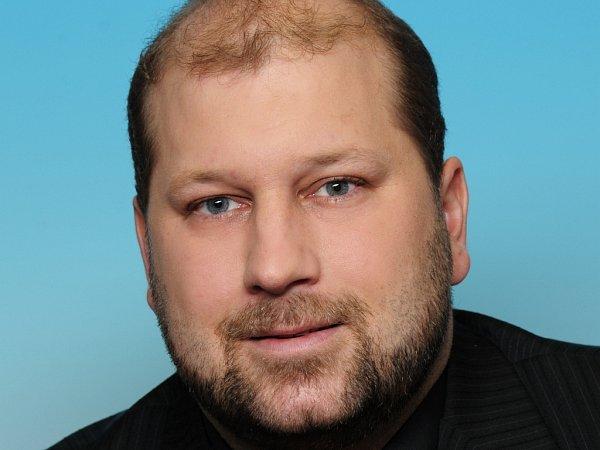 Jaroslav Komínek.