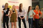 Casting jedenáctého ročníku soutěže Česká Miss.