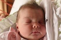 Emma Brücknerová se narodila v ústecké porodnici 20.1.2015 (5.28) Pavle Brücknerové. Měřila 49 cm, vážila 3,20 kg.
