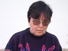 Dagmar Bobrzyková.
