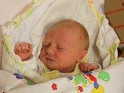 Emma Hůrková se narodila 8.12. (3.45) Daně Strnadové. Měřila 47 cm, vážila 2,95 kg.