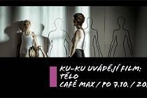 KU-KU uvádějí film: Tělo