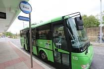 Ilustrační foto - autobus