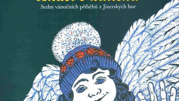 Obal knihy Anděl v kulichu.
