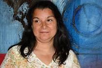 Nina Baláčková (na snímku) slyšela poprvé svou diagnozu před sedmi lety. Od té doby bojuje nejen s vlastní nemocí, ale pomáhá ji zvládnout i ostatním.