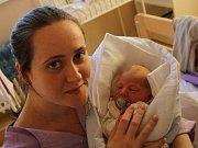 Adélka Bártová se narodila v ústecké porodnici 27. 3. 2017 (2.43) Ivaně Bártové. Měřila 51 cm, vážila 3,72 kg.