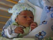 Jan Churáček se narodilv ústecké porodnici 22. 3. 2017(10.18) Daniele Bastlové. Měřil 49 cm, vážil 2,75 kg.