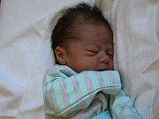 Adam Čonka se narodil v ústecké porodnici 30. 5. 2017 (11.29) Viero Čonkové. Měřil 47 cm, vážil 3,18 kg.