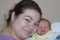 Kateřina Kindermannová, se narodila v ústecké porodnici dne 17. 12. 2013 (23.45) mamince Romaně Kindermannové, měřila 49 cm, vážila 2,65 kg.