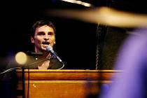 Traband: zpěvák a autor Jarda Svoboda