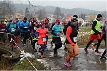 Milada Winter Run 2019.