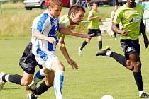 Ústeckým fotbalistům nevyšlo poslední přípravné utkání před startem 1.ligy dle představ. Na hřišti v Braňanech hráči Army s druholigovým Mostem remizovali 2:2.