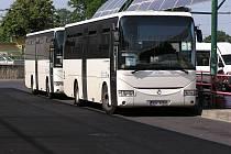 Dopravní podnik Chomutov