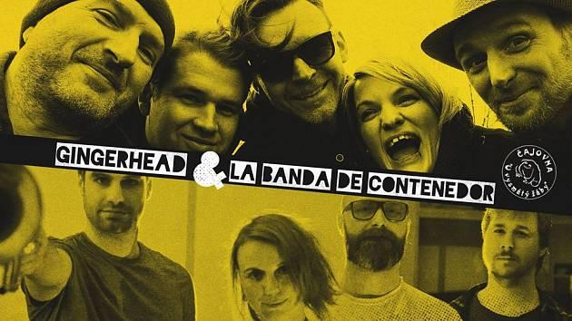 Gingerhead & La Banda de Contenedor
