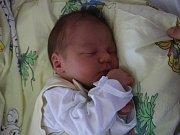 Madlen Muláčková se narodila v ústecké porodnici 3.7. 2017(18.10) Veronice Žížalové. Měřila 50 cm, vážila 3,3 kg.