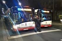 Ilustrační snímek. Osvětlení v Ústí převezme dopravní podnik