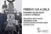 Přednáška v Muzeu města Ústí nad Labem