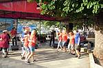 Tivolí hudební léto 2: Country Jízda v restauraci Tivoli