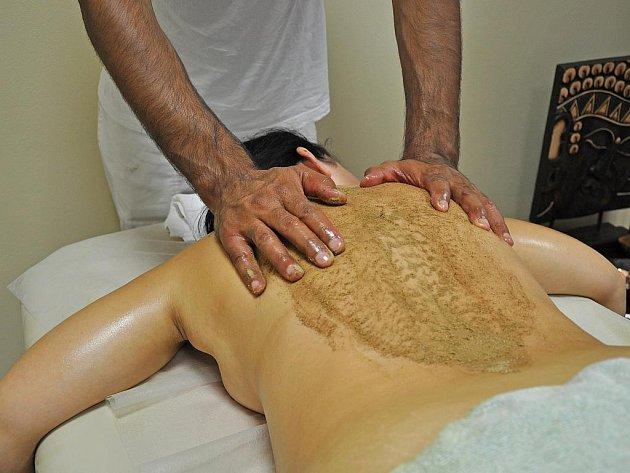 Ajurvéda: šetrné indické léčení těla i duše.