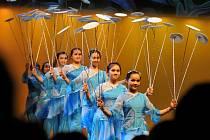 Cirkusové kousky ukáží Číňané v Ústí.