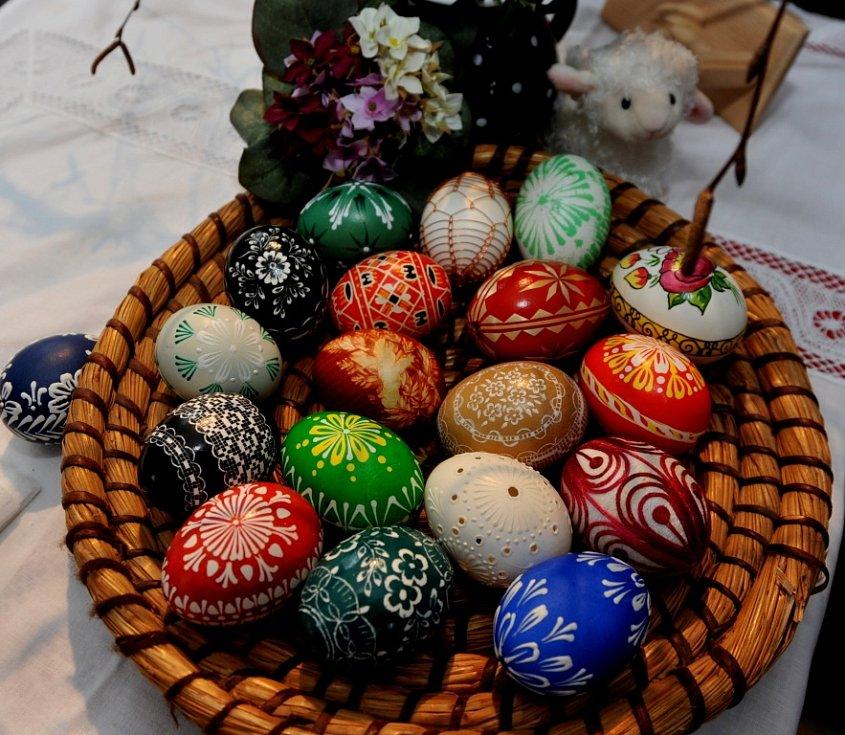 Tuto sobotu a neděli se tedy můžete před Velikonocemi správně naladit v oseckém klášteře, a to v době od 10.00 do 17. 00 hodin.
