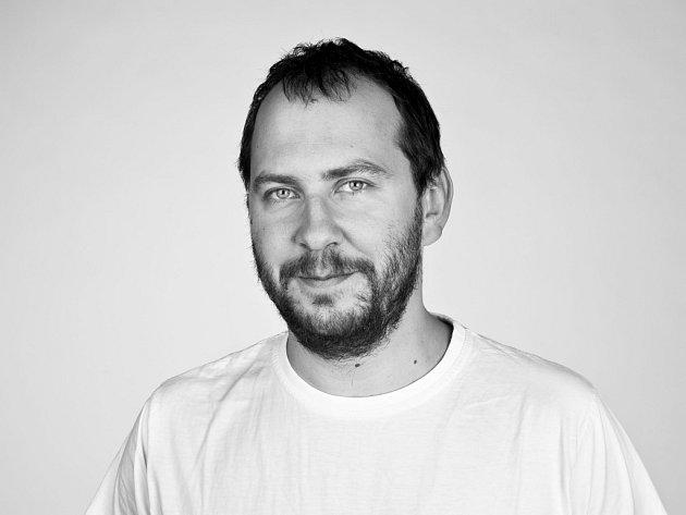 Hostem online rozhovoru byl Filip Nuckolls