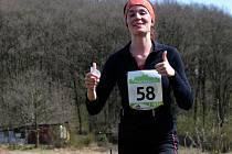 Jarní Dubická přilákala přes 250 sportovců.