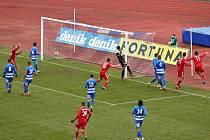 FK Ústí - Třinec, FNL 2020/2021