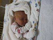 Karolína Kahulová se narodila Petře Šourkové z Ústí nad Labem 16.ledna ve 14.57 hod. v ústecké porodnici. Měřila 51 cm a vážila 3,43 kg