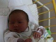 Matyas Pivko se narodil Daně Tůmové z Ústí nad Labem 2. prosince ve 21.22 hod. Měřil 51 cm, vážil 4,06 kg