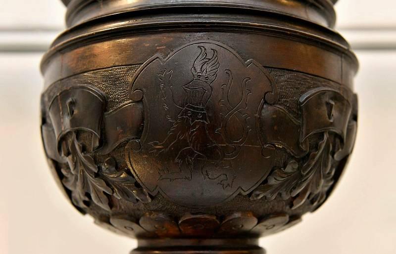 Lidé mohou v ústeckém muzeu vidět pozoruhodné předměty