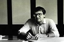 Josef Vavroušek.