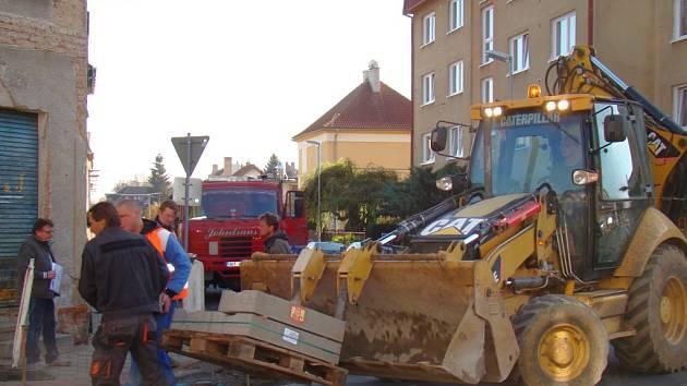 Ústecký kraj letos do oprav silnic investuje 450 milionů korun.