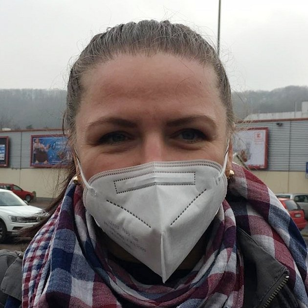 Andrea Horanská