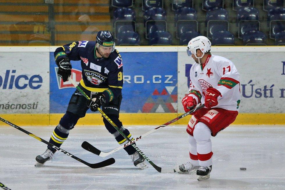 Slovan Ústí - Slavia Praha, Chance liga 2020/2021