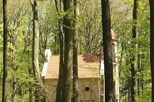 Kaple BotschenvLibouchci.