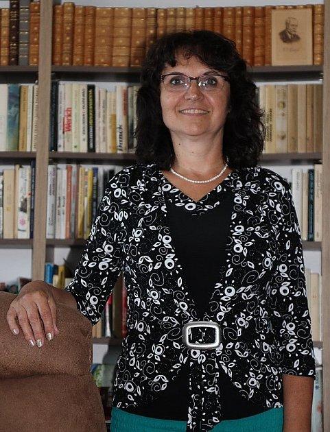Irena Mládková