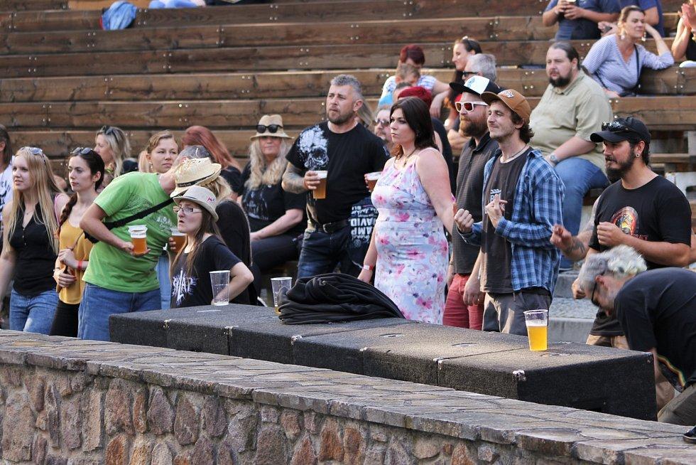 Beerfest v ústeckém letním kině
