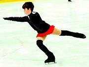 Vzorem Elišky Kváčové je ze zástupců bojových sportů Jackie Chan