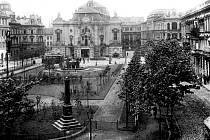 Divadlo v Ústí dlouhá léta preferovalo činohru před operou. Měnit se to začalo až ve třicátých letech minulého století a dnes.