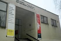 Dům umění na ústecké Klíši. Archivní foto