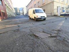 Žukovova ulice